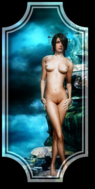 final patch nude 14 fantasy Moblin zelda breath of the wild