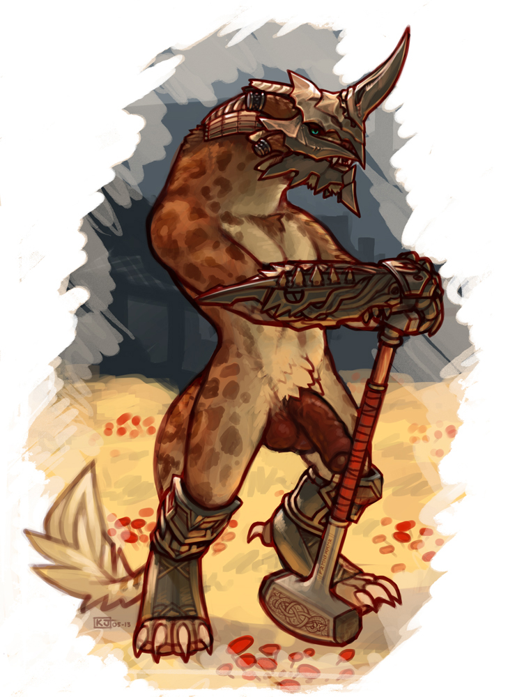 charr wars guild 2 female What happened to