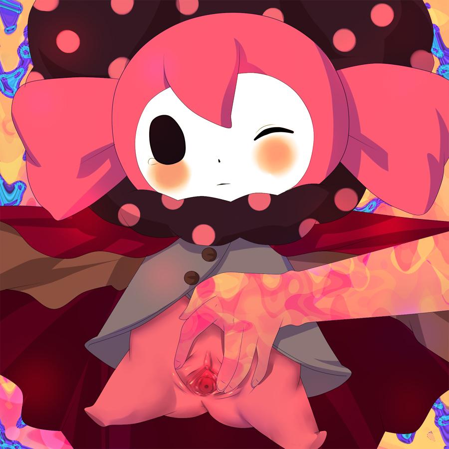 gem generator madoka soul magica Elf-san wa yaserarenai characters