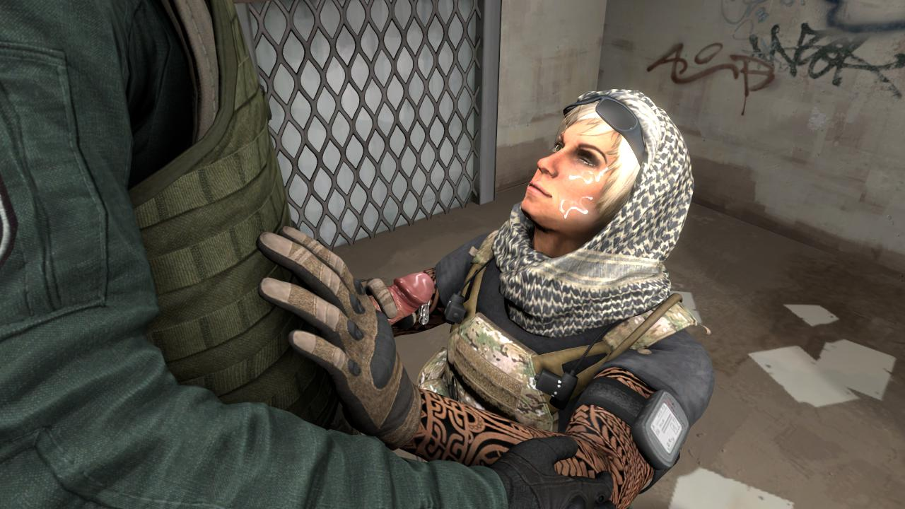 six rainbow face siege iq Friday the 13th game nude