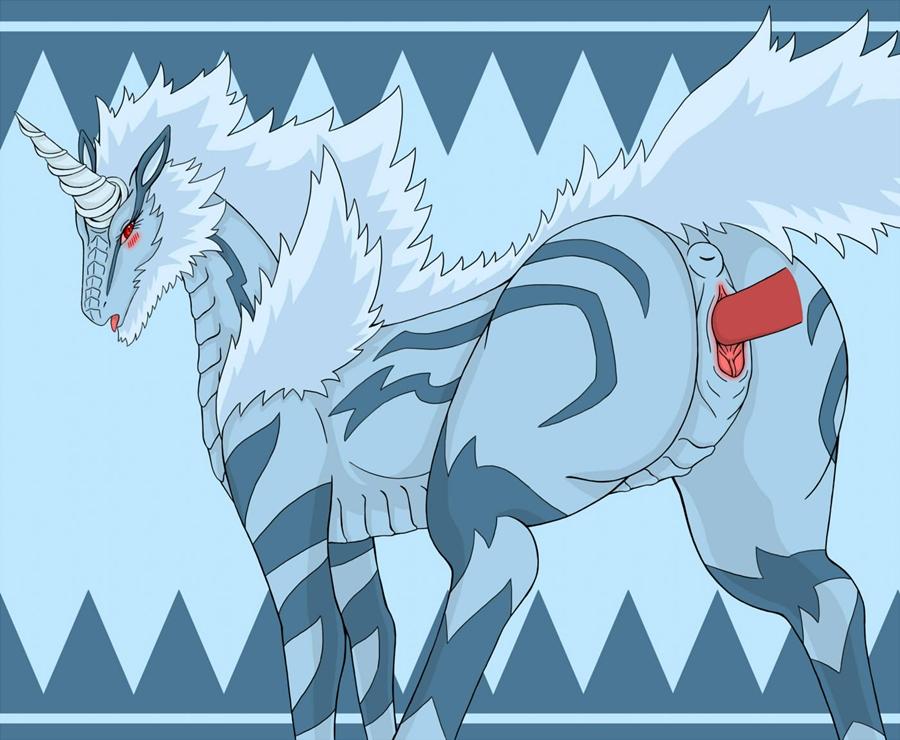 world hunter queen monster wiggler Ben 10 gwen hentai gif