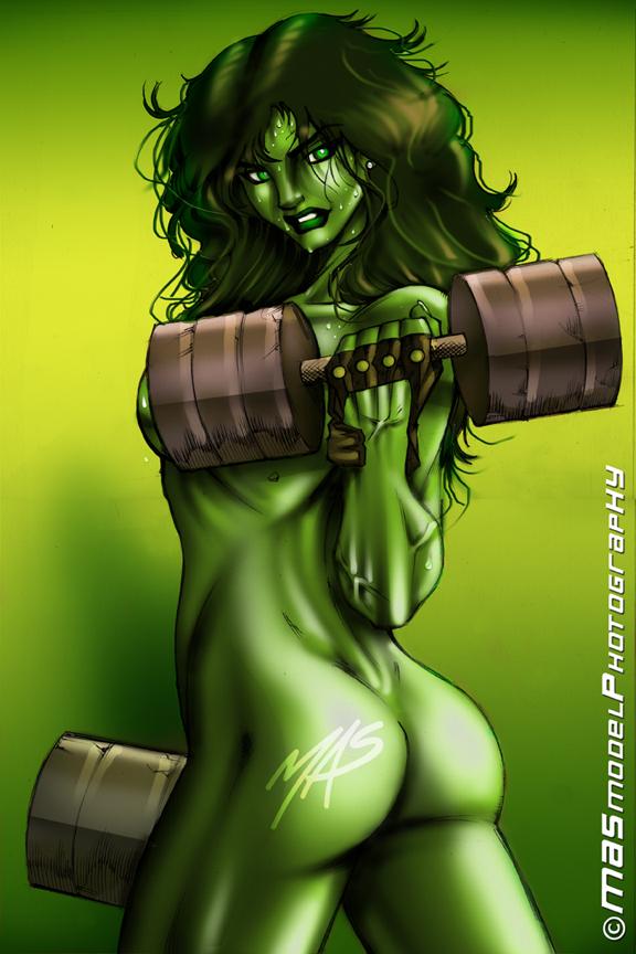 porn and she hulk hulk She-ra queen angella