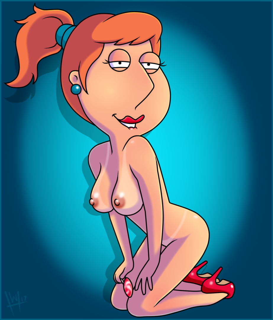 lois pictures naked griffin of Steven universe blue diamond hot