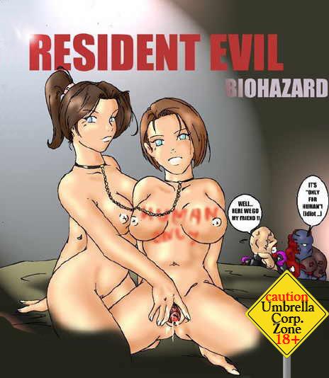 nude evil 2 revelations resident Boku no imouto wa osaka okan