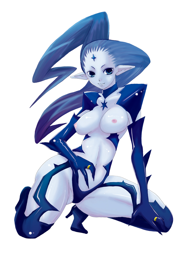 cindy 15 fantasy final naked Maiden with the eyes of blue