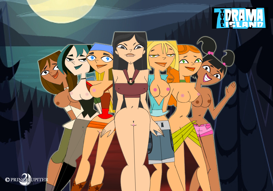 gif total porn drama island How to make huniepop uncensored