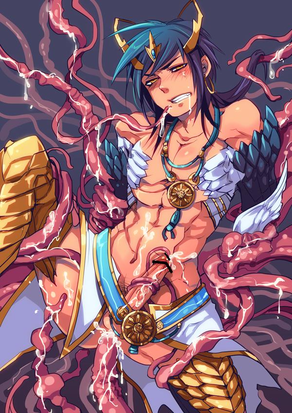 and magic the kingdom magi of Ok ko a real magic skeleton