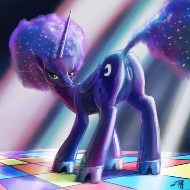 shining armour pony my little Gyakuten_majo_saiban:_chijo_na_majo_ni_sabakarechau