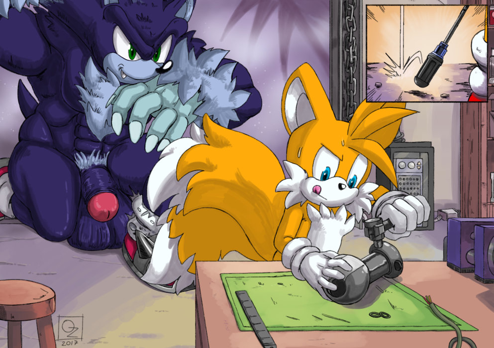 the werehog and tails sonic Beyblade beyblade let it rip lyrics