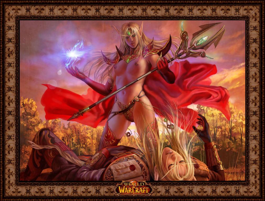divinity 2 elf original sin Dragon age inquisition sera nude