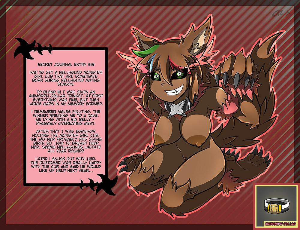 monster girl encyclopedia valkyrie dark Bonnie from family guy naked