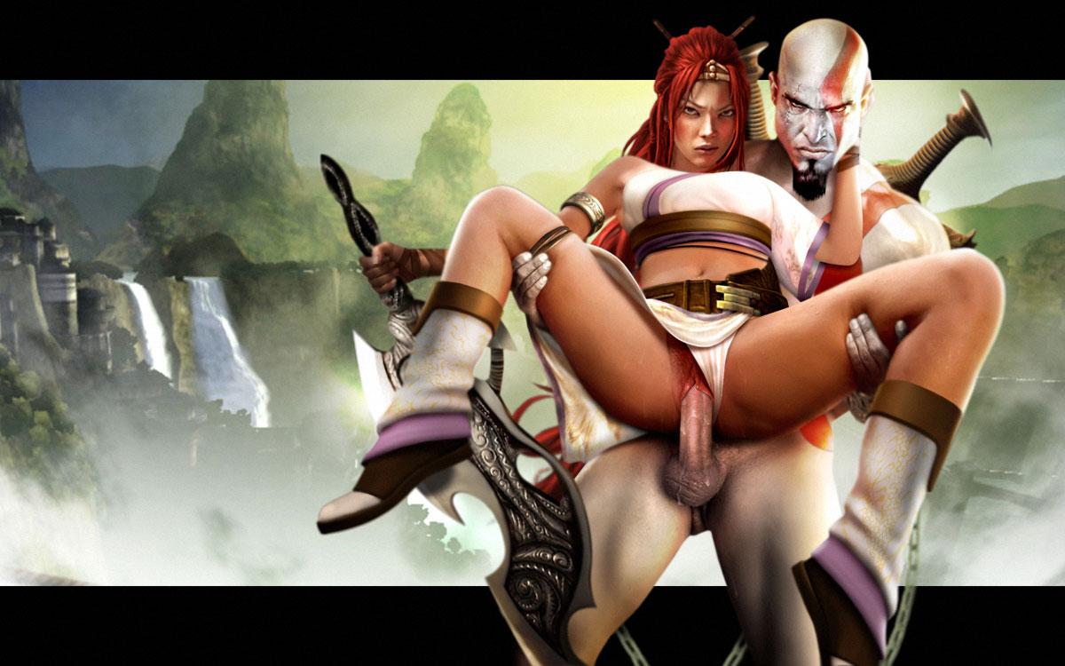 god gif of war boy Naruto and fem hidan fanfiction