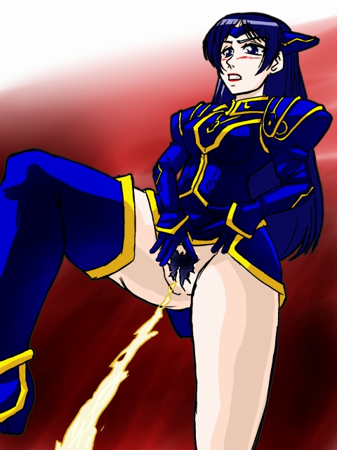 of legend dragoon Koinaka_koinaka_de_hatsuk