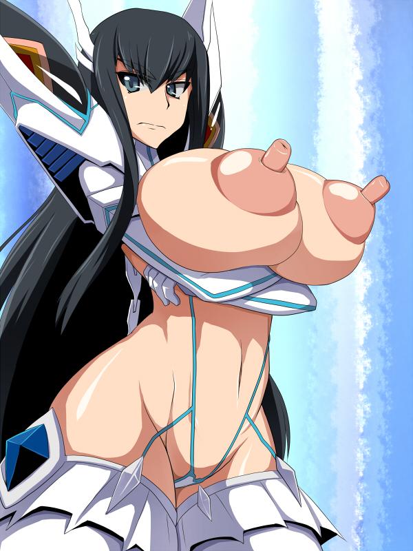 satsuki gif la kill kill Tenchi muyo war on geminar nude