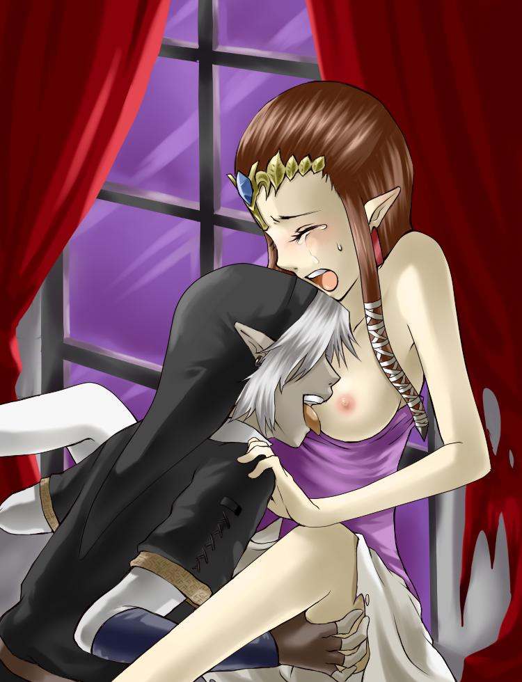 beast princess zelda twilight legend of shadow How to get re gifted amumu