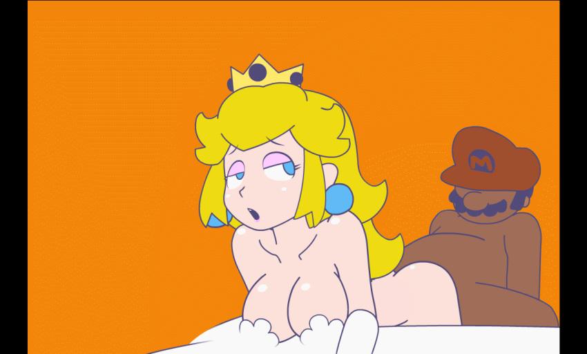 daisy and peach princess naked Inou battle wa nichijou kei no naka