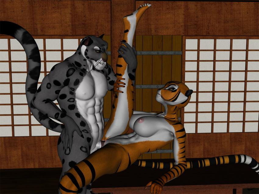 naked po kung panda fu 5 nights at freddy's puppet