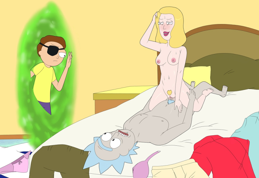 mordecai and sex gay rigby Rubber suit breath of the wild
