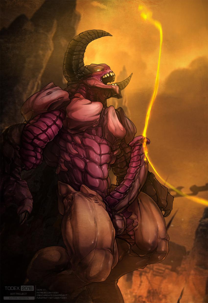 baron of 1 doom hell Jitsu wa watashi wa opening