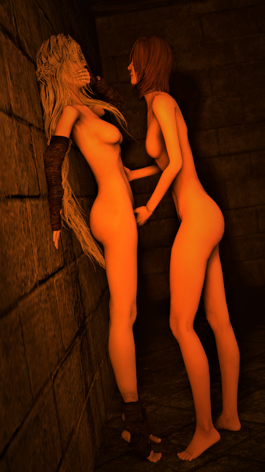 souls forked 3 dark tongue King of the hill nude gif