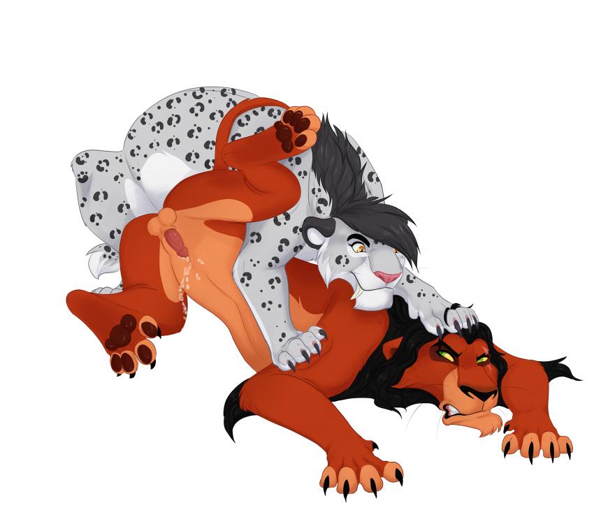 bedroom lion king nala eyes Furyou ni hamerarete jusei suru kyonyuu okaa san the animation