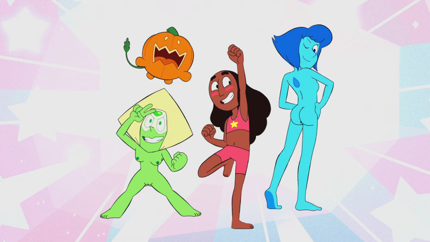 universe peridot and steven lapis Sure is zarbon in here