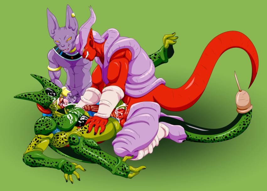 xxx z dragon bulma ball Tsuki ni yorisou otome no sahou 2