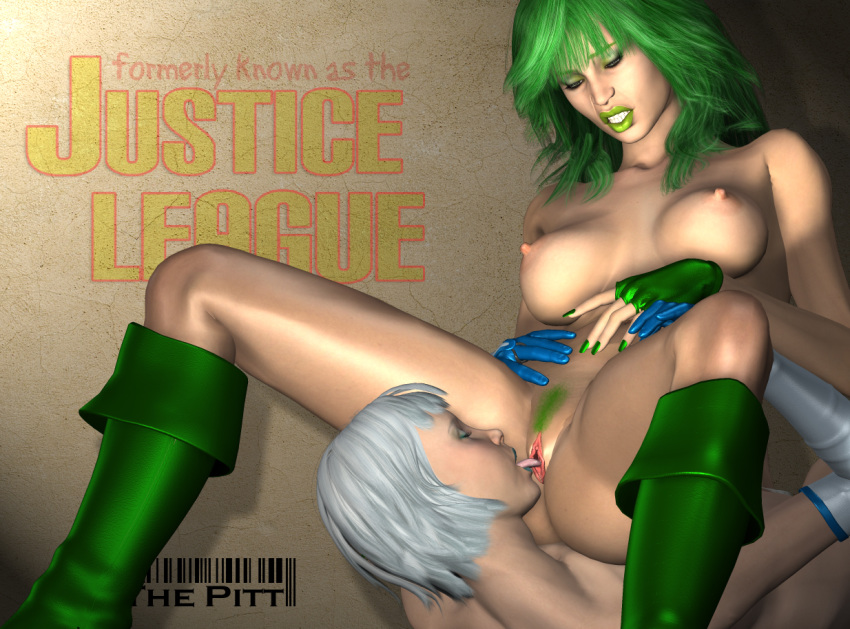 league justice action Everybody gangsta till the redacted start redacted