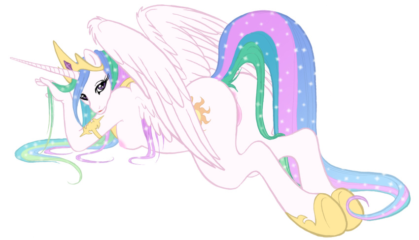 from princess celestia equestria banned Star vs the forces of evil fanfic