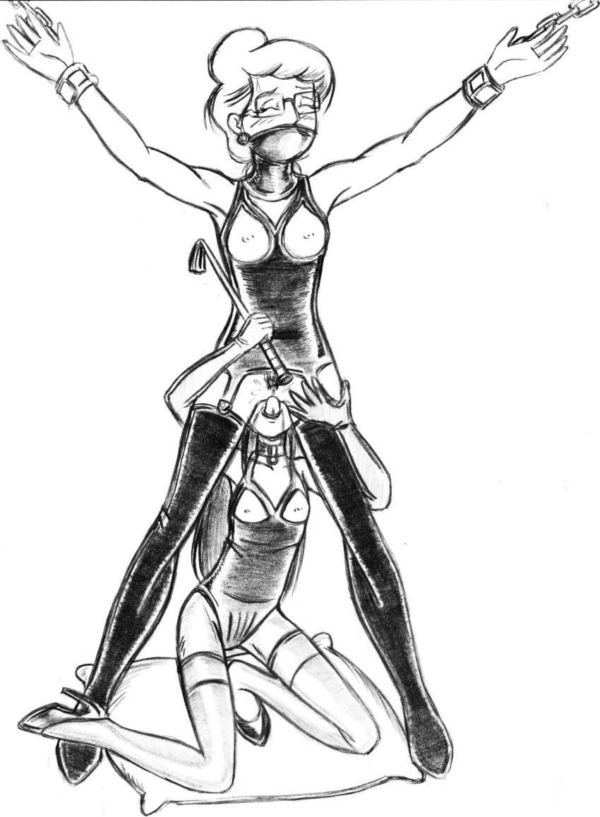 king didi the of hill Avatar the last airbender lesbian