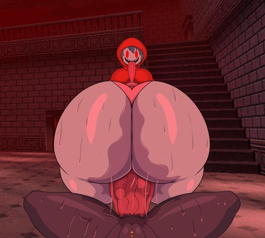 specimen jumpscare spooky's mansion 8 Female venom x male reader x female carnage