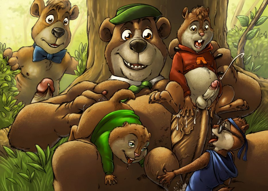 and and chipmunks the alvin alvin Mr. foster killing floor 2