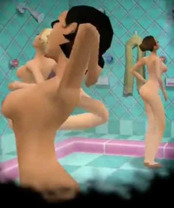 mae leisure larry sally suit My little pony gifs