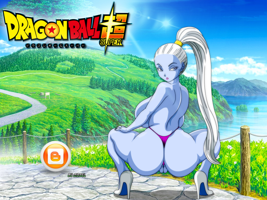 green broly ball girl super dragon Witch and the hundred knight hentai