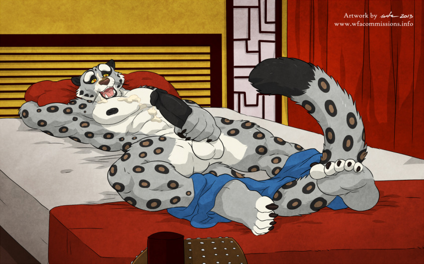 naked panda fu kung po Monkey d luffy
