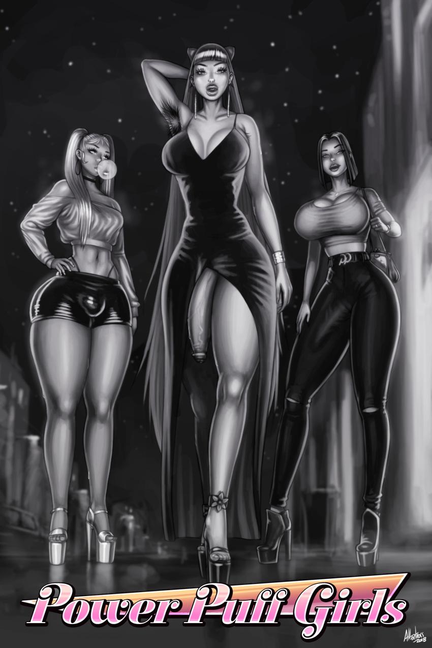 fanart powerpuff up girls grown Kill la kill zone swf